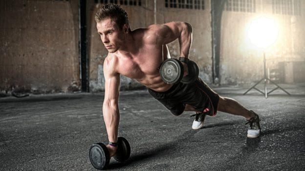 exercise to increase testosterone